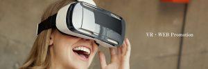VR・WEB Promotion